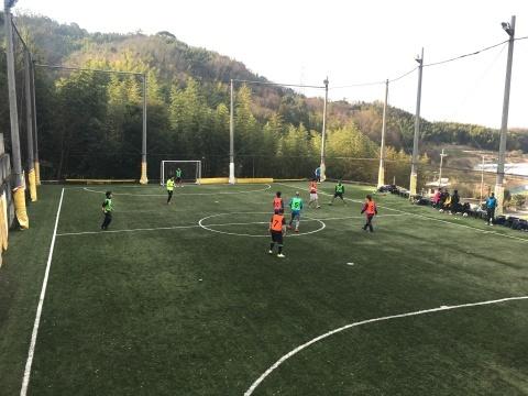 ゆるUNO 2/2(日) at UNOフットボールファーム_a0059812_18025070.jpg