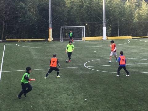 ゆるUNO 2/2(日) at UNOフットボールファーム_a0059812_18025180.jpg