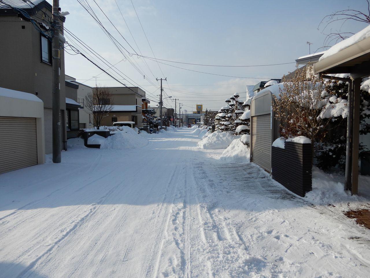 晴れのち大雪_c0025115_21380049.jpg