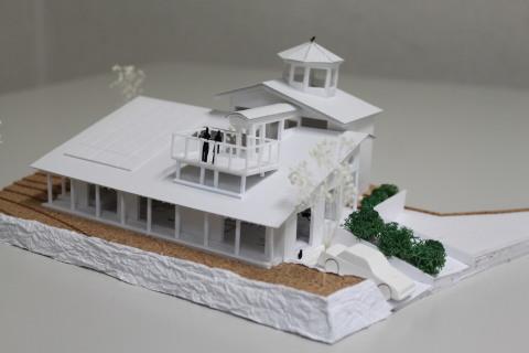 アンビルドシリーズ6 現代竪穴式住居_d0057215_21035521.jpg