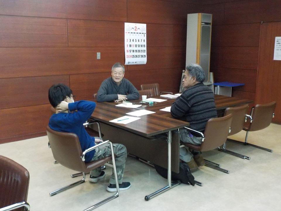 2020年2月4日(火) 学習会_f0202120_07595172.jpg
