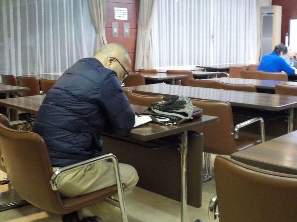 2020年2月4日(火) 学習会_f0202120_08003027.jpg