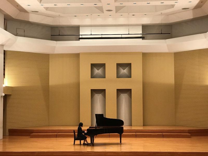 普通科音楽コース3年生、ピアノ卒業試験でした!_d0016622_11342746.jpg