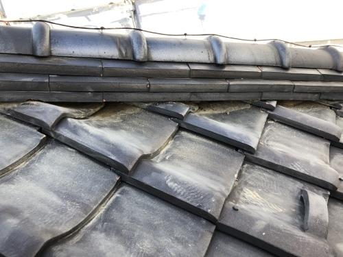 笛吹市 銀黒の屋根 其の一_b0242734_19572963.jpeg