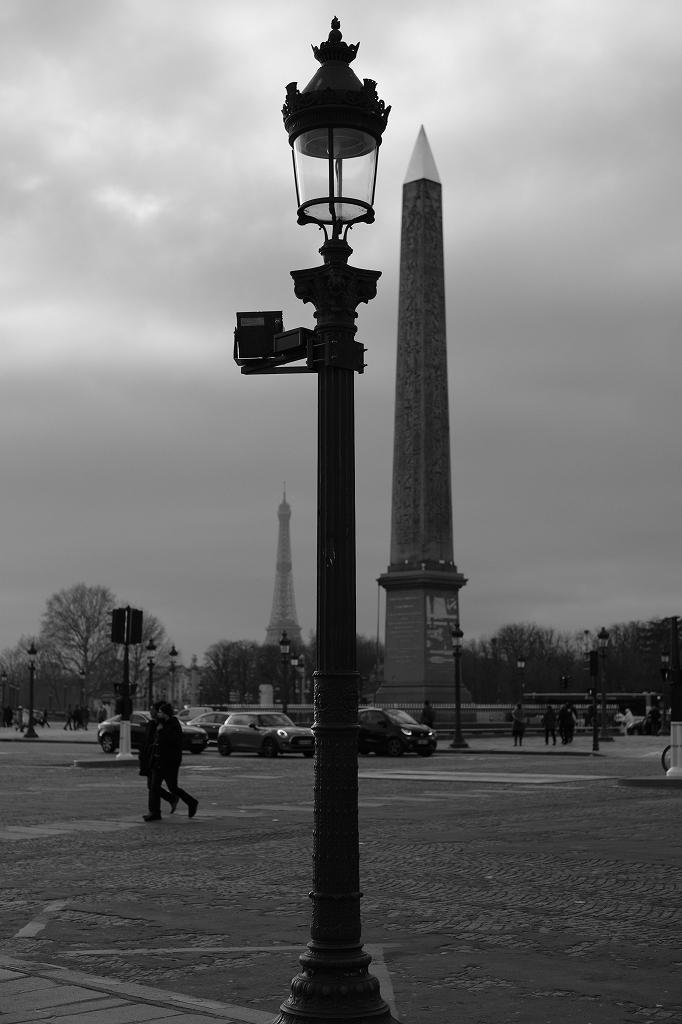 2020/01/23 パリ コンコルド広場から_f0050534_07343757.jpg