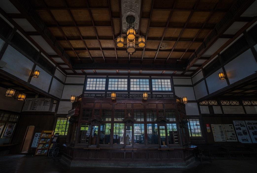 旧大社駅_e0363038_13511577.jpg