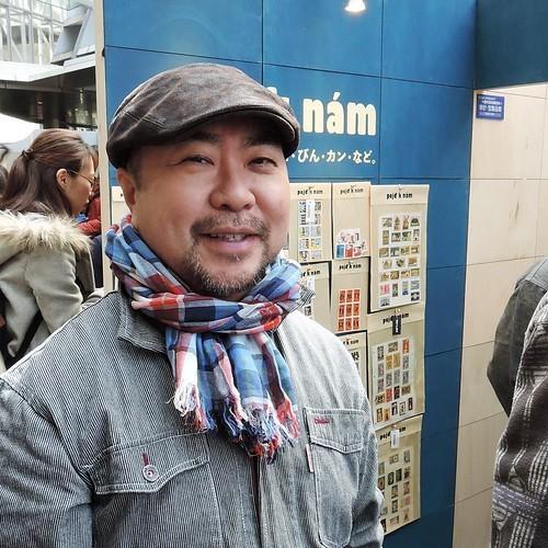 六本木ヒルズで開催中の「生活のたのしみ展」に行ってきたとこ_c0060143_01153703.jpg