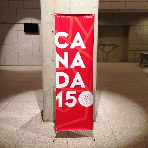 『変容する景色』@カナダ大使館高円宮記念ギャラリー_c0060143_14421585.jpg