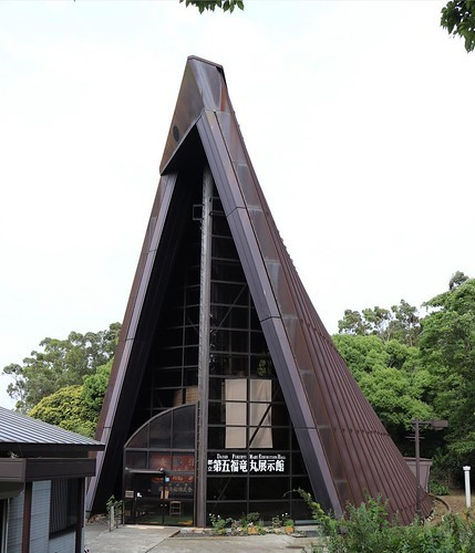 建造から70年。第五福竜丸の歴史と今が興味深い_c0060143_14493768.jpg