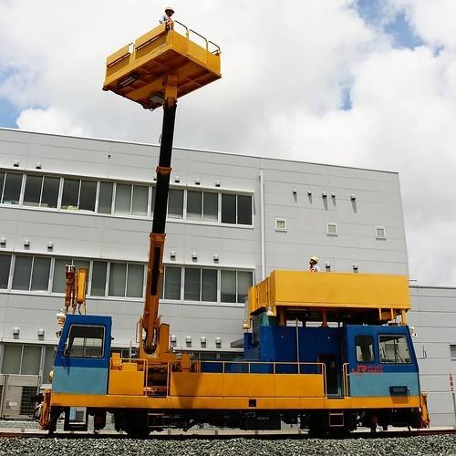 新幹線工場を見学してきた!かっこいいね。_c0060143_16044622.jpg