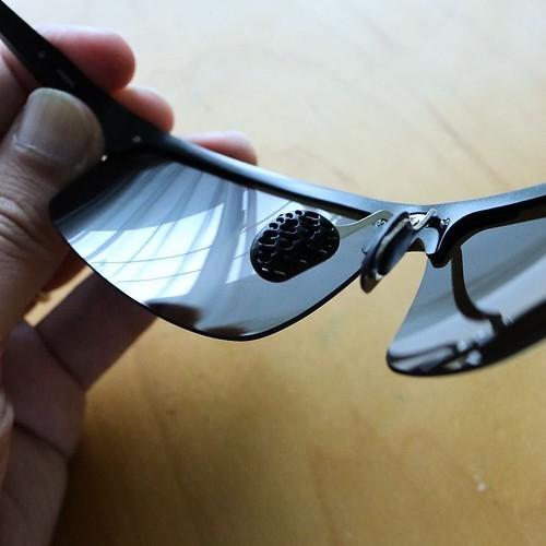【AD】走るとき用のサングラスが欲しかったので_c0060143_16100168.jpg