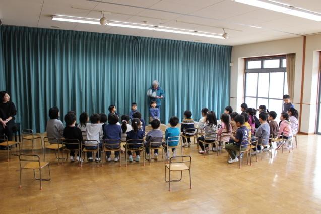 カプラ教室 と (1月の)誕生会_e0209845_09594549.jpg