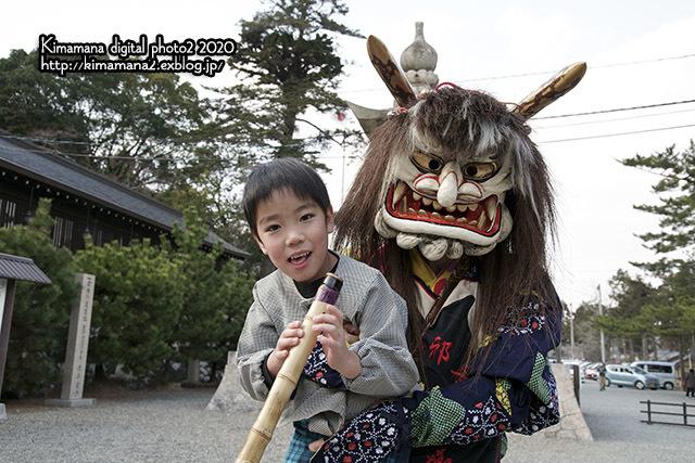 吉備津彦神社 節分祭_f0324756_10393355.jpg
