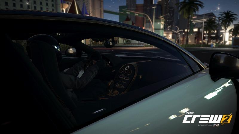 ゲーム「THE CREW2 Veyron Edition One ゲットしてやったぜぇぇぇええ!!!! & New Yorkの記録更新しました」_b0362459_20282637.jpg
