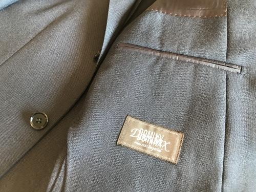 「岩手のスーツ」初体験キャンペーン! ~ジャケパンスタイルから~ 編_c0177259_21333295.jpeg