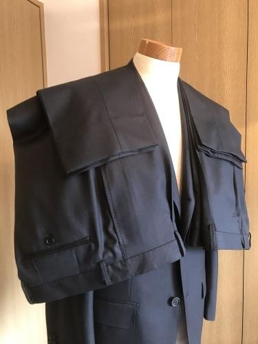 「岩手のスーツ」初体験キャンペーン! ~ジャケパンスタイルから~ 編_c0177259_21383444.jpeg