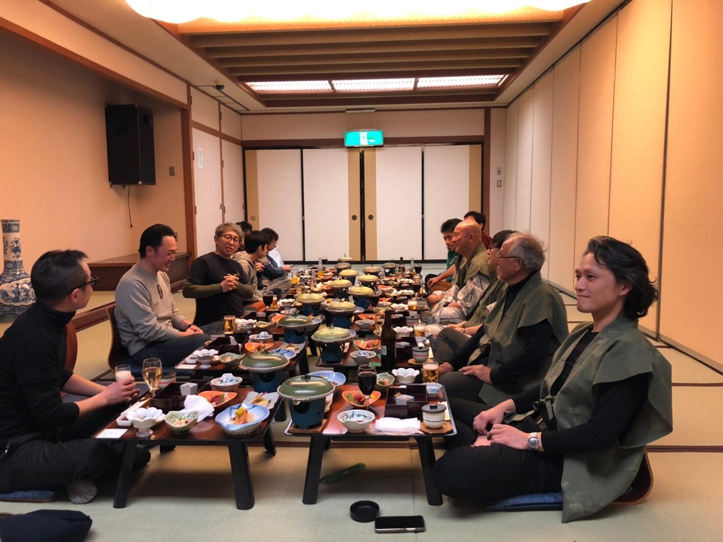 MATSUSHIMA mtg 2020 【report①】_c0217759_23202262.jpg