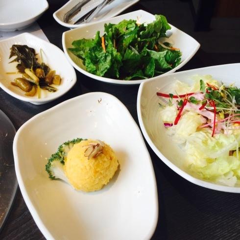 ソウル旅行 24 何度でも食べたい絶品ホルモン「オバルタン」_f0054260_17145116.jpg