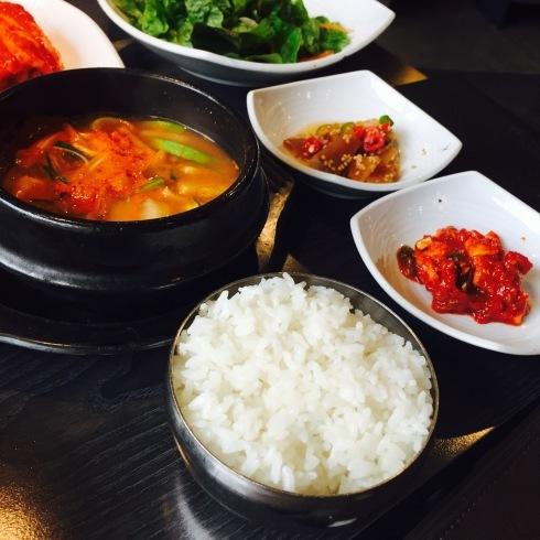 ソウル旅行 24 何度でも食べたい絶品ホルモン「オバルタン」_f0054260_17170276.jpg