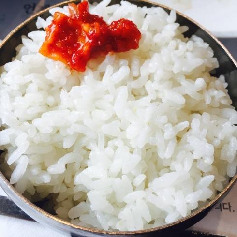 ソウル旅行 24 何度でも食べたい絶品ホルモン「オバルタン」_f0054260_17174573.jpg