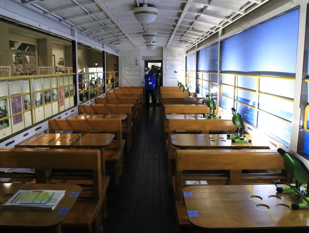 京都鉄道博物館 幕末維新号を見るプチ旅行の旅_d0202264_13112150.jpg