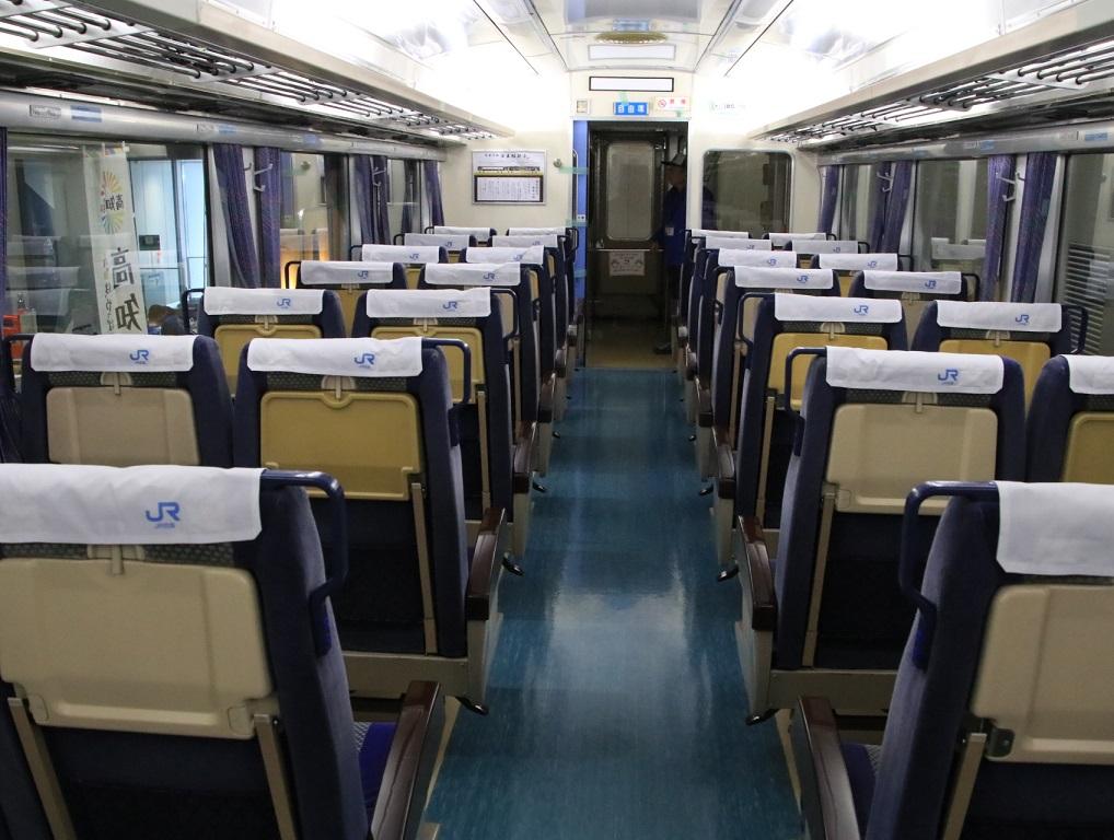 京都鉄道博物館 幕末維新号を見るプチ旅行の旅_d0202264_13121727.jpg