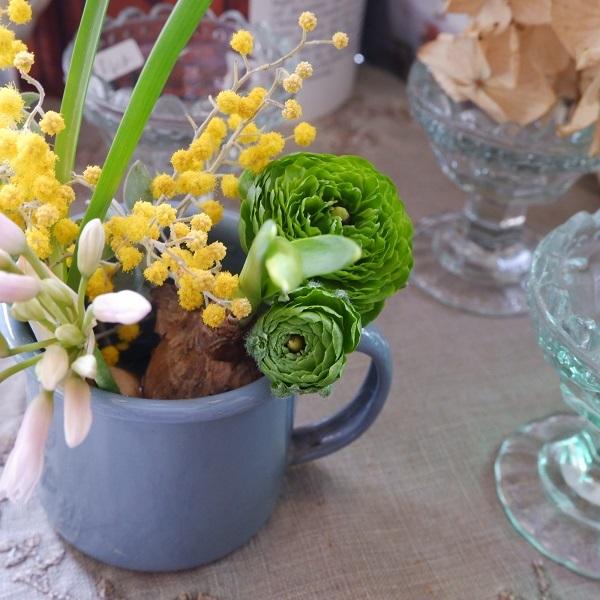 オークリーフ(春の花)_f0049672_23105221.jpg