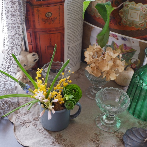オークリーフ(春の花)_f0049672_23111119.jpg