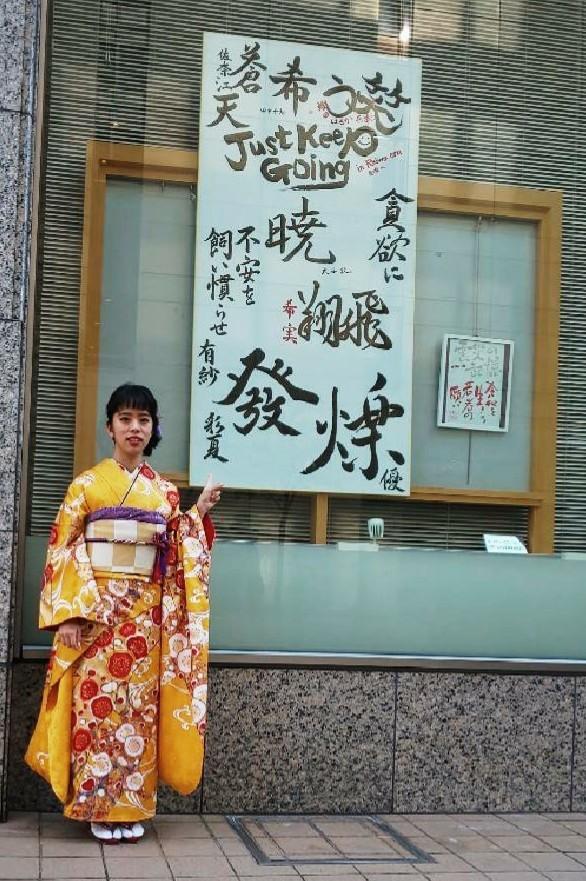 神戸から、「震災の記憶・vol.16」搬出_a0098174_00533528.jpg