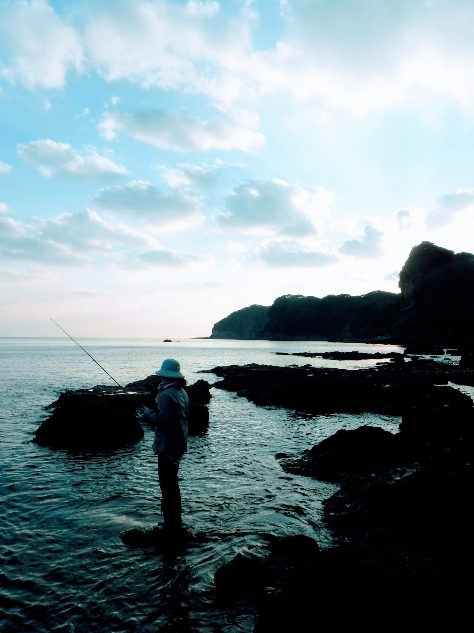 長崎の海で釣り_d0195183_00553562.jpg