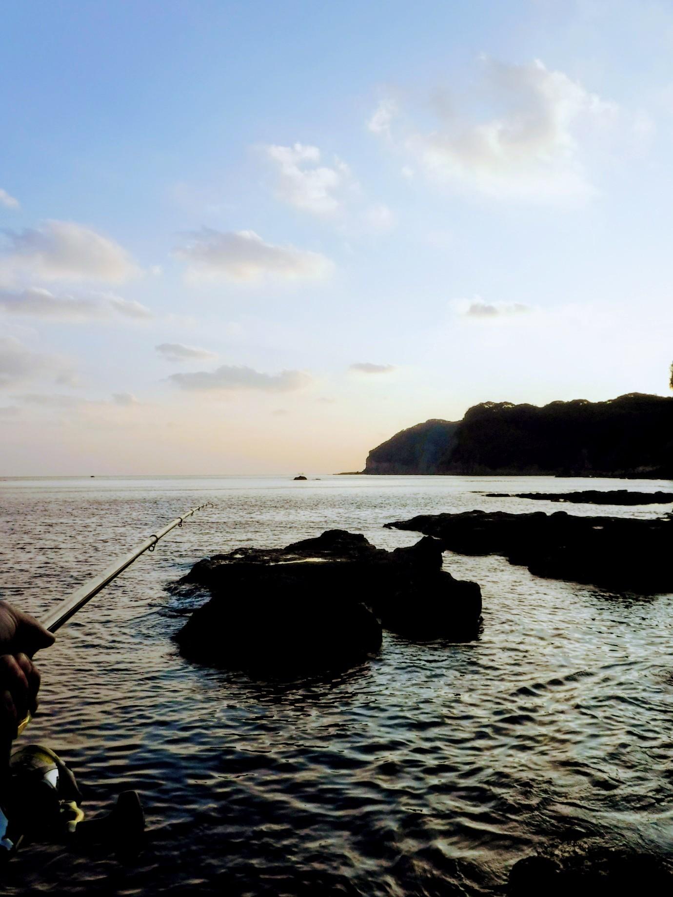 長崎の海で釣り_d0195183_01075352.jpg