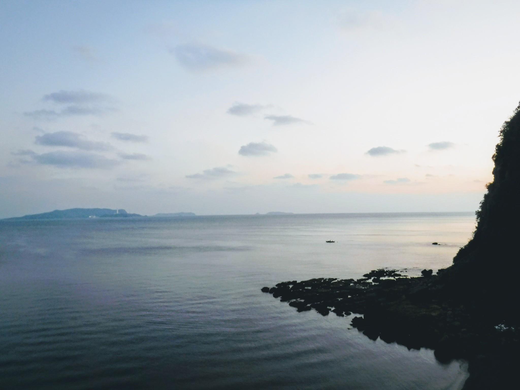 長崎の海で釣り_d0195183_10441964.jpg