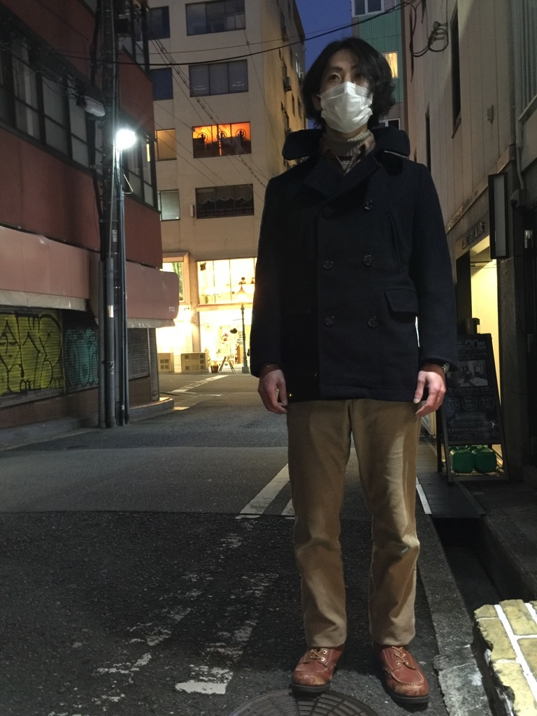 マグネッツ神戸店 2/8(土)Superior入荷! #1 BrooksBrothers!!!_c0078587_17592794.jpg