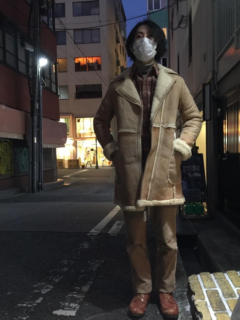 マグネッツ神戸店 2/8(土)Superior入荷! #2 Leahter Item!!!_c0078587_18012343.jpg