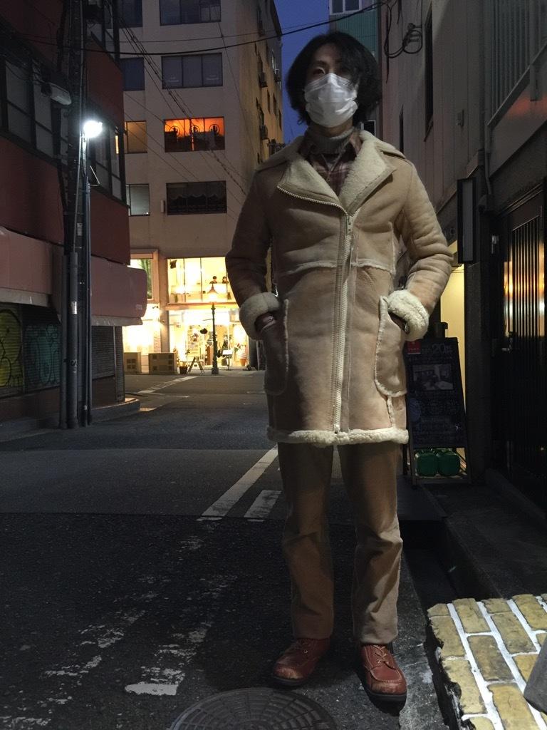マグネッツ神戸店 2/8(土)Superior入荷! #2 Leahter Item!!!_c0078587_18012348.jpg