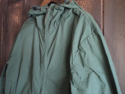 フードジャケット&カットソー_d0228193_11112994.jpg