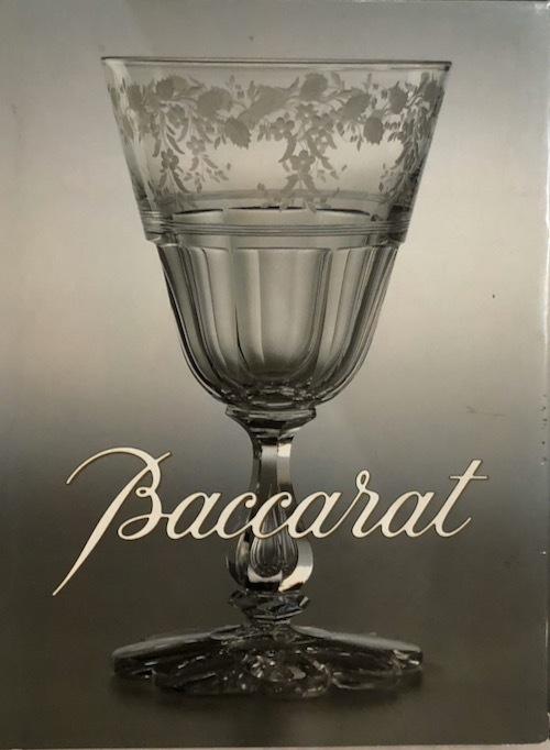 Baccarat Pansy 1830-40\'s Tumbler_c0108595_23153052.jpeg