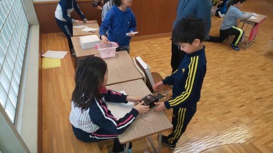 2年生 おもちゃ大会をしよう!_d0162600_15181368.jpg