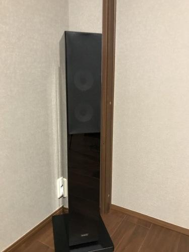 コストパフォーマンスを考えた、お薦め「個室型」4Kシアタールーム王道パターン☆_c0113001_23090409.jpg
