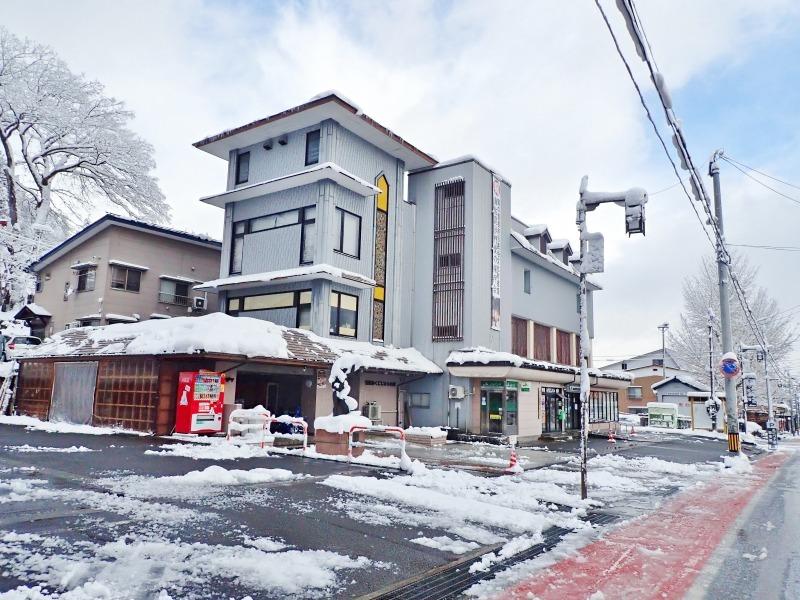 ようやく冬らしい朝でした!_c0336902_21085216.jpg