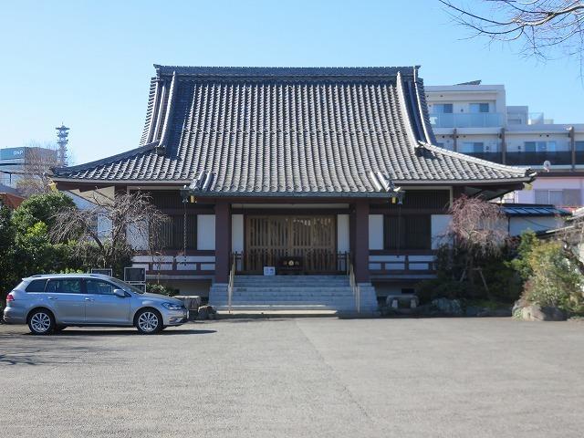 神楽坂②(新江戸百景めぐり59-2)_c0187004_11051144.jpg