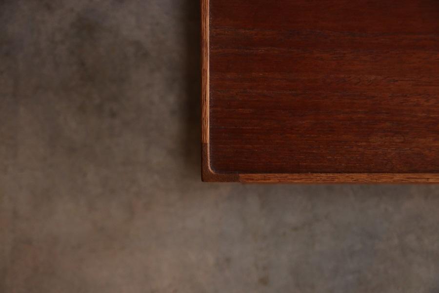 『チーク&オークサイドテーブル』_c0211307_05382679.jpg