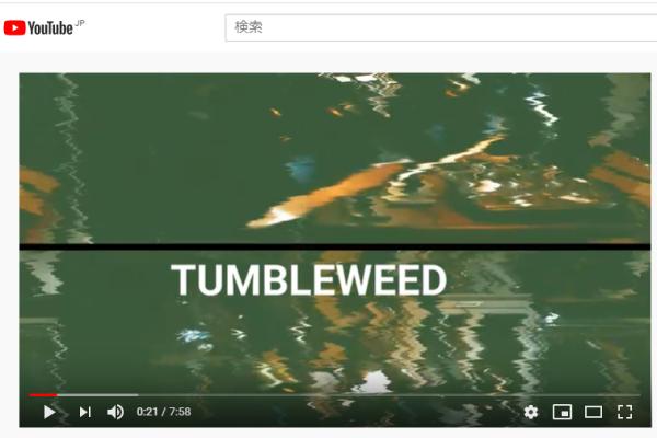 YOUTUBEのお陰様。tumbleweed。 入荷レディースアウター類 エルメス、ジルサンダー、プラダ、アーペーセー_f0180307_21283267.png