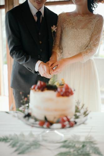 【ウェディング】古民家で「実りの秋」wedding_f0201310_16024483.jpg