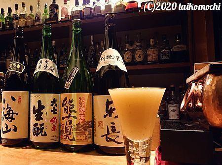 2020/02/05 上野「武文」から銀座「酒仙堂」_c0156212_18485675.jpg