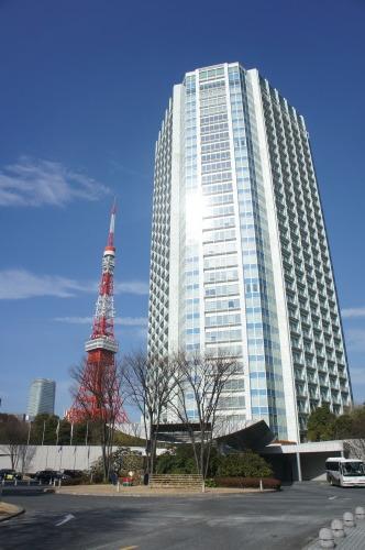 【芝公園(東京都港区)梅が咲いていました】_f0215714_16391200.jpg