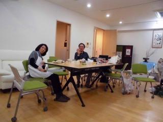 七福神ウォークと か の祭典 レポート 準備編_c0200917_02020086.jpg