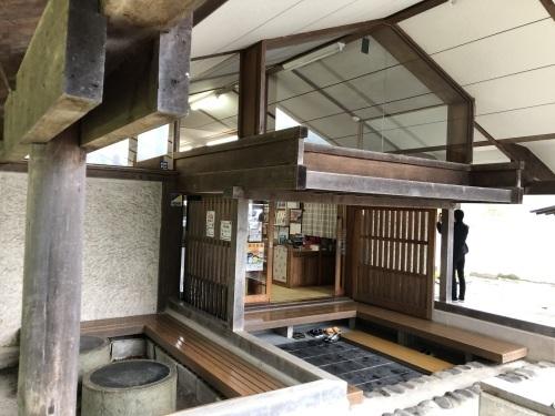 黒石ほるぷ子ども館 1976竣工 (設計 菊竹清則)_e0028417_15231894.jpg