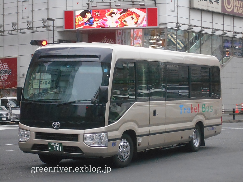 トラベル観光バス 301_e0004218_20302796.jpg