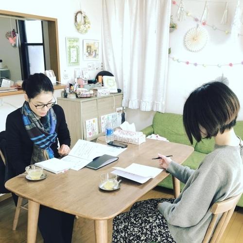 昨日は整体&オシャレの基本講座開催しました。by Instagram_d0336521_22365778.jpg